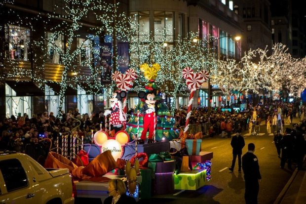 Magnificent-Mile-Lights-Festival